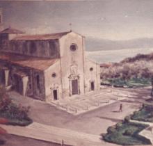 Duomo di Toscolano