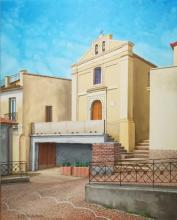 Mammola, chiesa di San Giuseppe