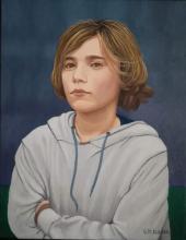 Thomas Mei, compagno di scuola del nipotino Emanuele Lupo.