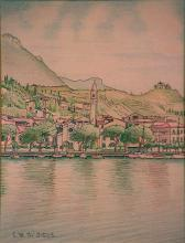 "China e matite colorate ""Maderno"""
